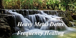 Heavy Metal Detox Frequency Healing