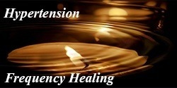 hypertension healing