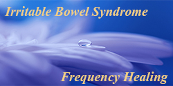 IBS/Irritable Bowel Syndrome