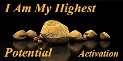 I am my highest potential