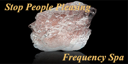 people pleasing