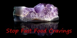 Stop Fast Food/Junk Food Cravings and Addiction