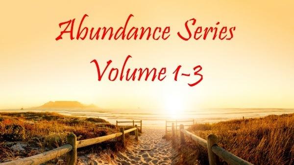 Abundance Series Volume 1-3