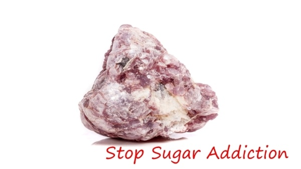 Stop Sugar Addiction