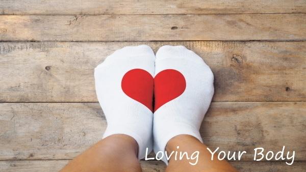 loving your body